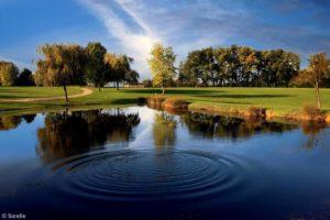 golf sorelle : parcours