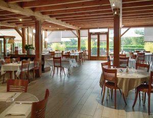 restaurant Le Clou