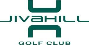 Logo Jiva Hill Golf Club