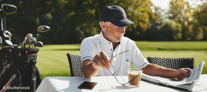 golf et gastronomie