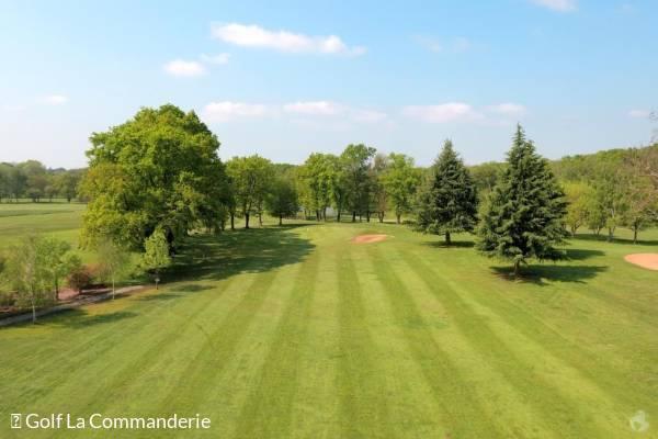 La Commanderie, un golf où Nature rime avec Epicure !