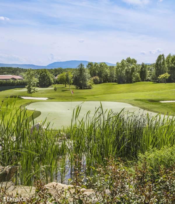 Le Jiva Hill Golf, un golf à portée de tous dans un écrin de velours