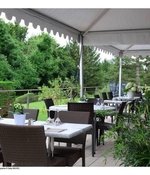 Restaurant du Golf du Clou