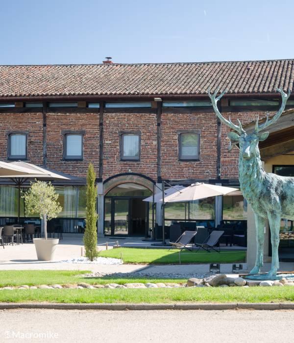 Hôtel Restaurant La Sorelle